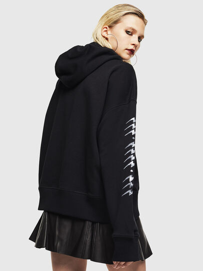 Diesel - F-MAGGY,  - Sweaters - Image 2