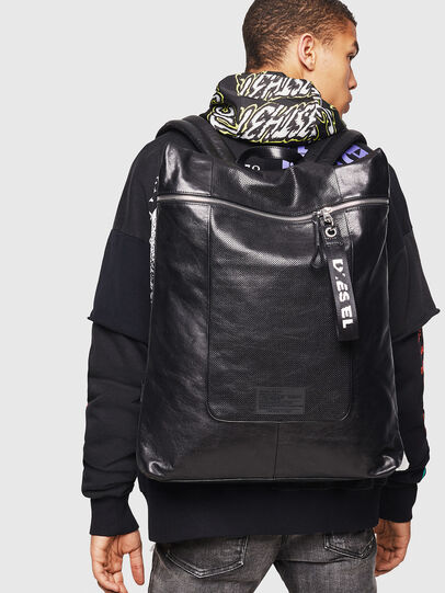 Diesel - L-TOLLE BACK,  - Shopping and Shoulder Bags - Image 6