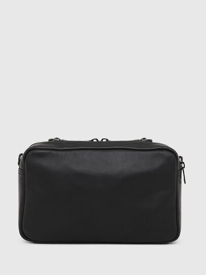Diesel - FUTURAH, Black - Crossbody Bags - Image 2