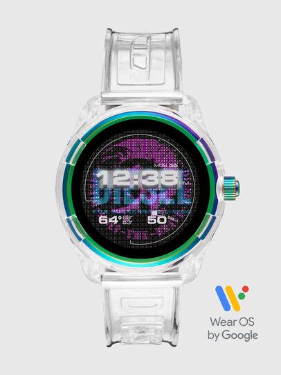 Diesel - DT2021, White - Smartwatches - Image 5