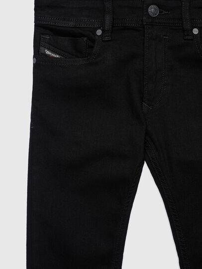 Diesel - SLEENKER-J-N, Black - Jeans - Image 3