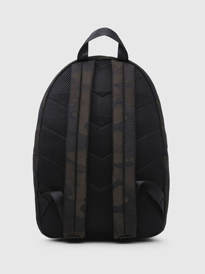 Diesel - F-DISCOVER BACK, Marron Military - Backpacks - Image 2