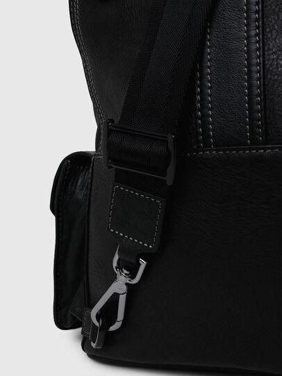 Diesel - MISS-MATCH BACKPACK,  - Backpacks - Image 4