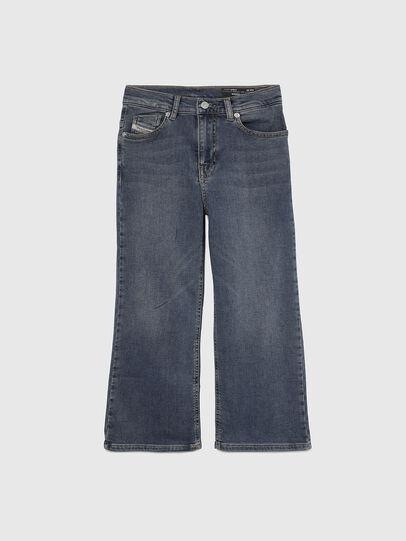Diesel - WIDEE-J JOGGJEANS, Medium blue - Jeans - Image 1