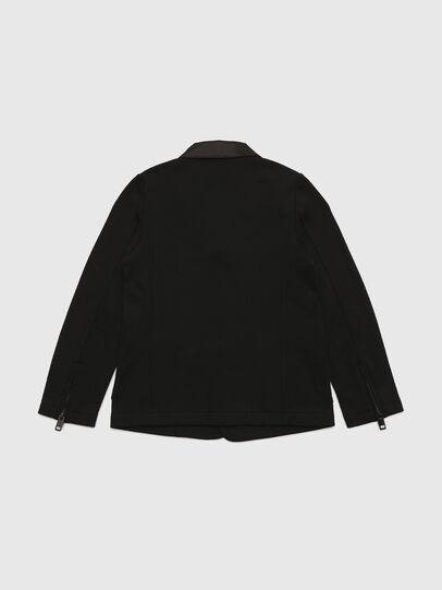 Diesel - SDGYACK-NE, Black - Sweaters - Image 2