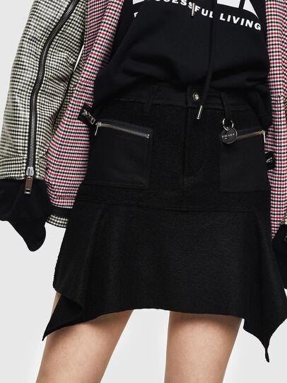 Diesel - O-BRYEL-A,  - Skirts - Image 1