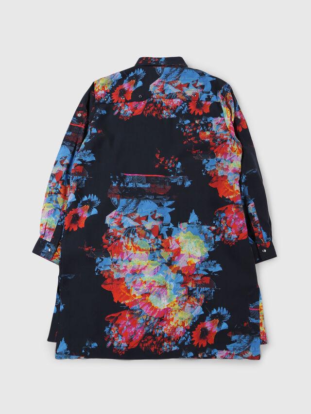 Diesel - DBLEA, Multicolor - Dresses - Image 2