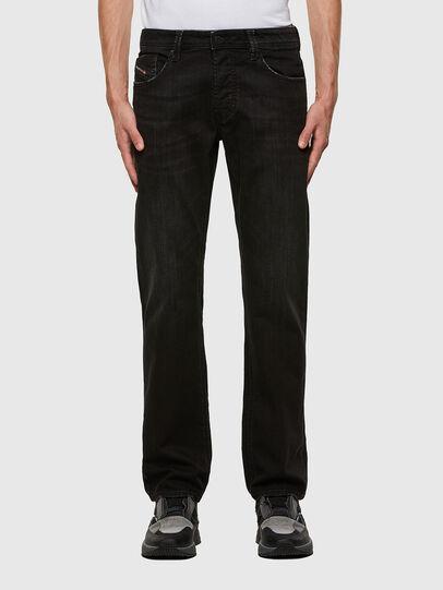 Diesel - Larkee 069PW, Black/Dark grey - Jeans - Image 1