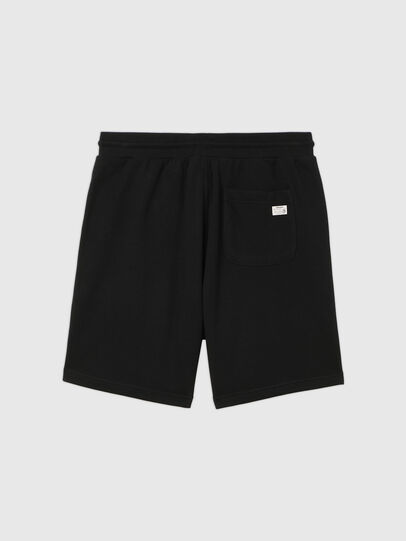 Diesel - UMLB-EDDY, Black - Pants - Image 2