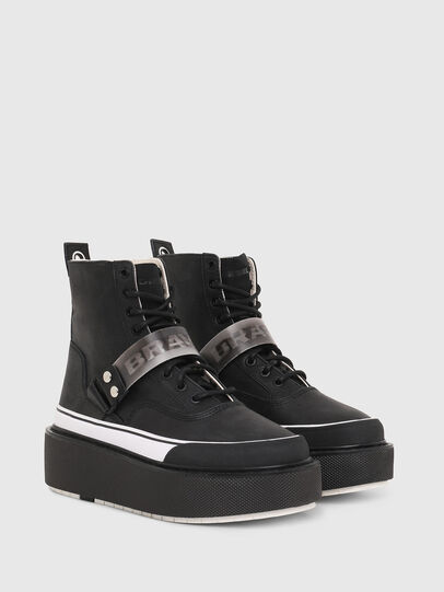 Diesel - H-SCIROCCO STRAP,  - Sneakers - Image 2