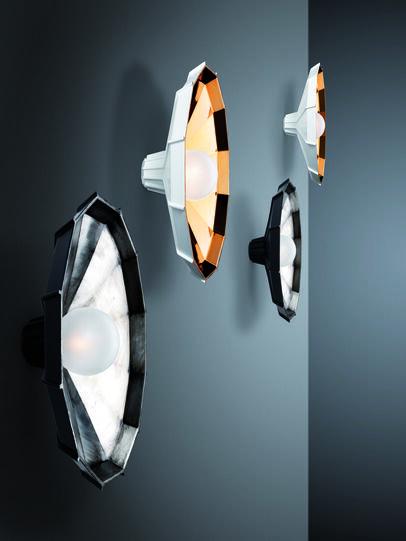 Diesel - MYSTERIO PARETE/SOFF,  - Hang Lighting - Image 2