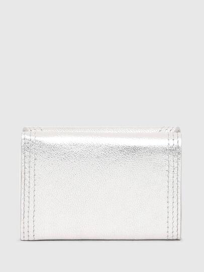 Diesel - LORETTINA, Silver - Bijoux and Gadgets - Image 2