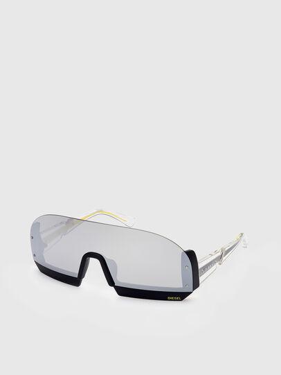 Diesel - DL0336,  - Sunglasses - Image 2