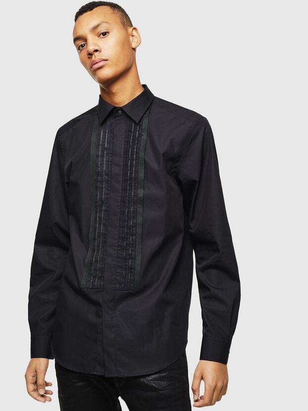 S-PLIS,  - Shirts