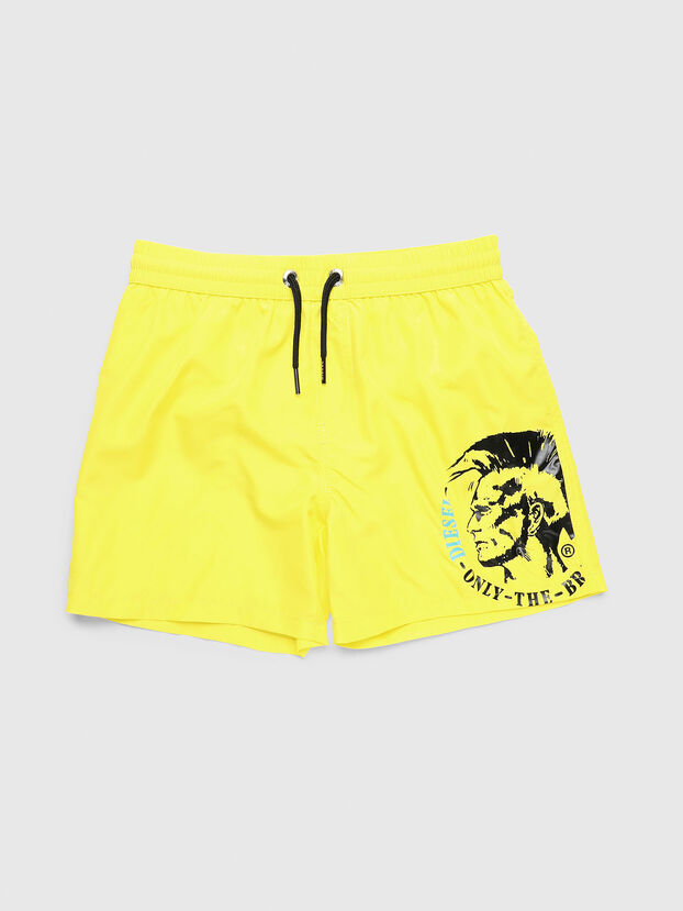 MBXPERRY, Yellow - Beachwear