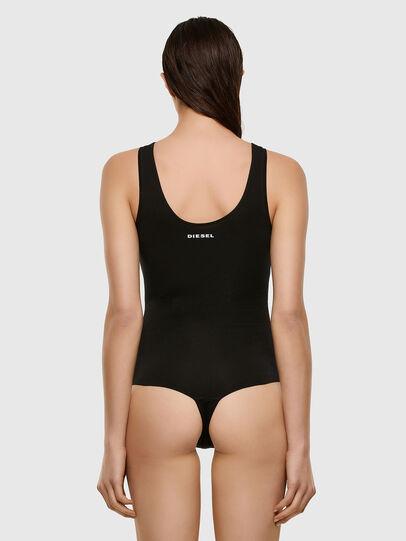 Diesel - UFTK-BODY, Black - Bodysuits - Image 2