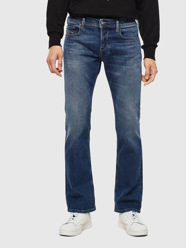 Zatiny 0096E, Medium blue - Jeans