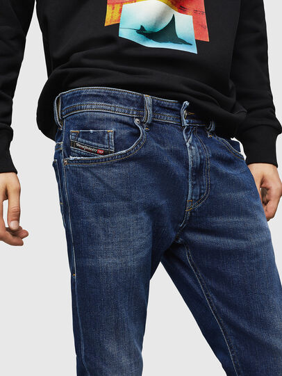Diesel - Thommer 0870F,  - Jeans - Image 3