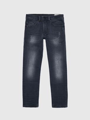 THOMMER-J, Black - Jeans