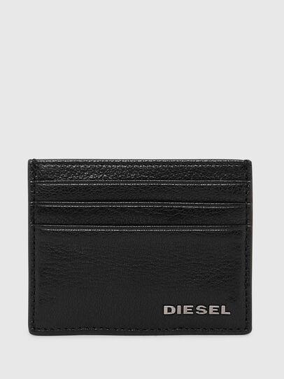 Diesel - JOHNAS II, Black - Small Wallets - Image 1