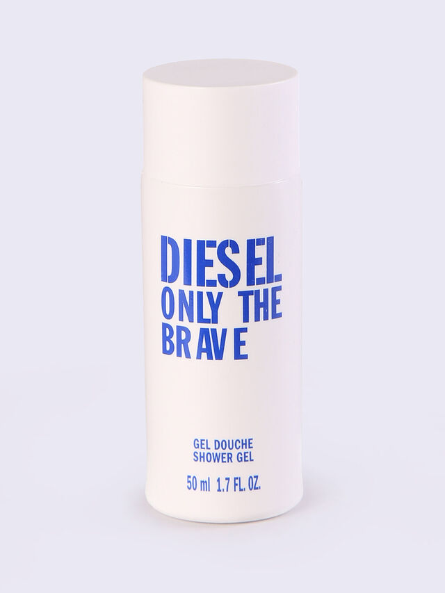 Diesel - ONLY THE BRAVE 50ML GIFT SET, Generic - Only The Brave - Image 2