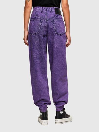 Diesel - D-Concias 009RR, Violet - Jeans - Image 2