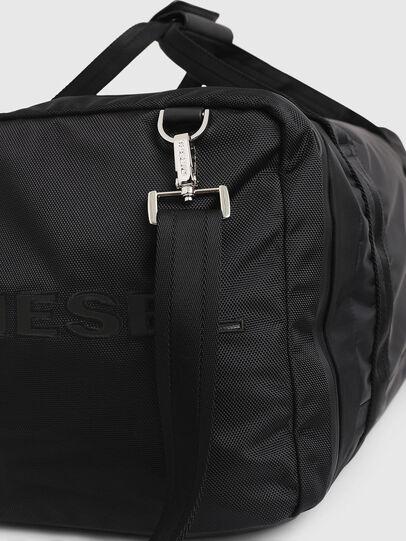 Diesel - M-CAGE DUFFLE M,  - Travel Bags - Image 6