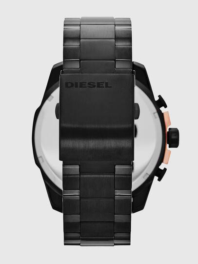 Diesel - DZ4309, Black - Timeframes - Image 3
