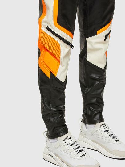 Diesel - ASTARS-PTRE-B, Black - Pants - Image 5