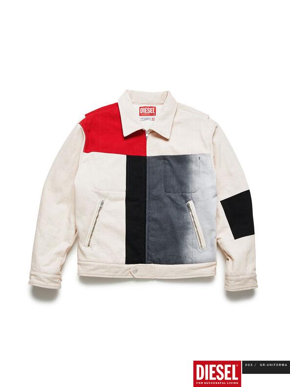 GR02-J301-P,  - Denim Jackets