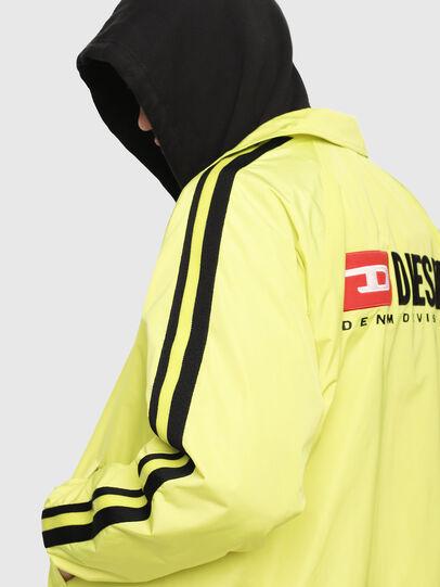 Diesel - J-AKITO,  - Jackets - Image 4