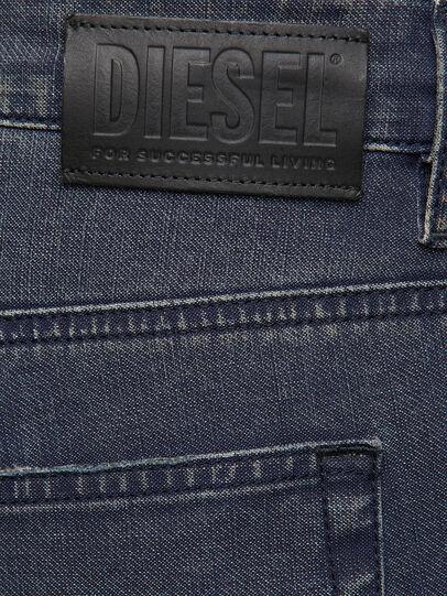 Diesel - D-VIDER JoggJeans® 069PR, Dark Blue - Jeans - Image 4