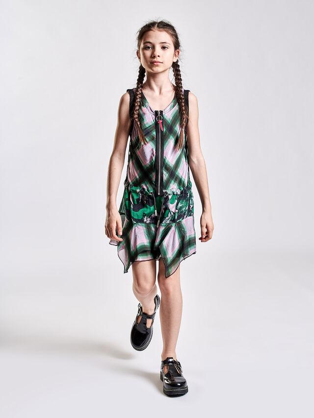 Diesel - DELFY, Violet - Dresses - Image 4