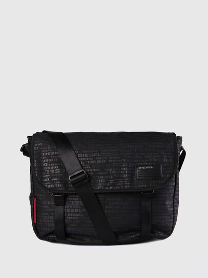 Diesel - F-DISCOVER MESSENGER,  - Crossbody Bags - Image 1