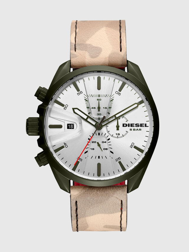 Diesel - DZ4472, Light Brown - Timeframes - Image 1