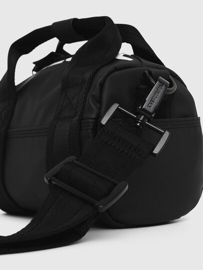 Diesel - F-BOLD MINI, Black - Satchels and Handbags - Image 4