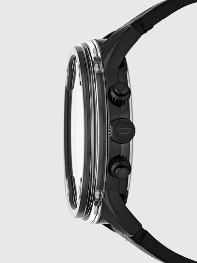 Diesel - DZ7425, Black - Timeframes - Image 2