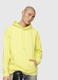 S-GIM-HOOD-A, Light Yellow