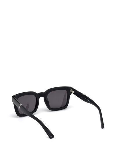 Diesel - DL0229,  - Sunglasses - Image 4