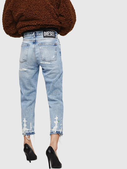 Diesel - Aryel 0078L,  - Jeans - Image 2