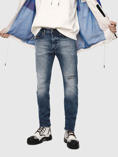 Diesel - Buster 081AQ,  - Jeans - Image 1