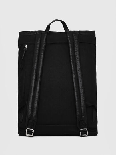 Diesel - L-TOLLE BACK,  - Shopping and Shoulder Bags - Image 2