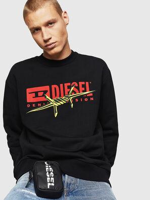 S-BAY-BX5, Black - Sweaters