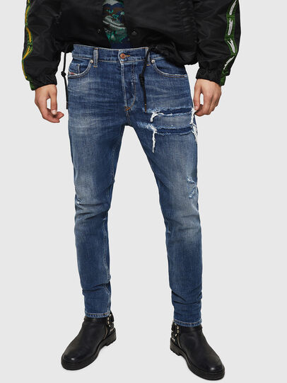 Diesel - Tepphar 0890X,  - Jeans - Image 1