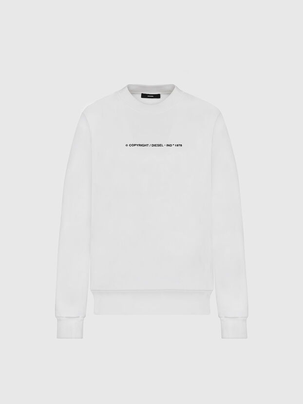 S-BIAY-COPY, White - Sweaters
