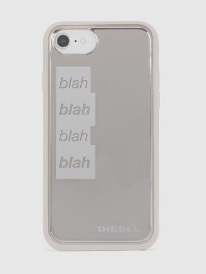 Diesel - BLAH BLAH BLAH IPHONE 8/7/6s/6 CASE,  - Cases - Image 2