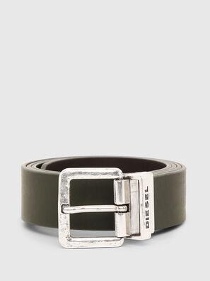 B-DOUCKLE II, Green - Belts