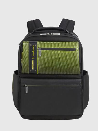 Diesel - KB1*19001 - OPENROAD, Black/Yellow - Backpacks - Image 1