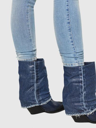 Diesel - Slandy Low 086AA,  - Jeans - Image 5