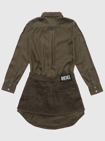 Diesel - DESYZ, Military Green - Dresses - Image 2